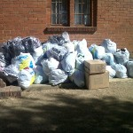 Maokeng, Kroonstad-deliveries from PEP