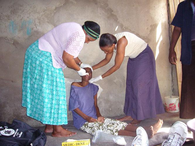 Mtubatuba Home based care