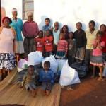 Mtubatuba families