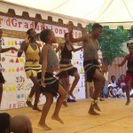 Orphaned children, Good Shepherd cultural activities