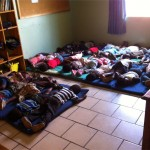 PEPFAR Intern, Witbank Diocese