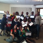 KIDZWELLNESS TRAINING, Durban