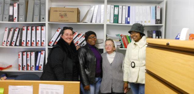 Siyathokoza ART Clinic, Botshabelo, Archdiocese of Bloemfontein