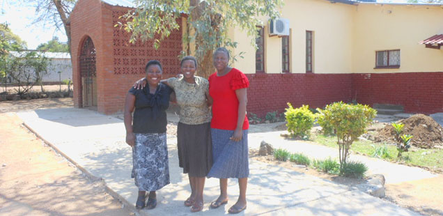 Malumulele OVC Project, Diocese of Tzaneen
