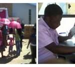 Rorisang Men & Youth Development Services Klerksdorp.