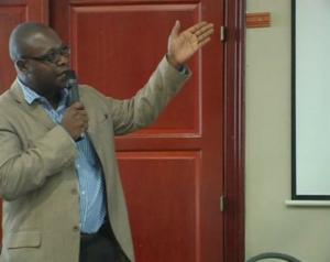 Dr. Pastory Sekule