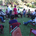 KIDS CARE, BRONKHORSTSPRUIT, ARCHDIOCESE OF PRETORIA