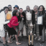 Award for Khanyiselani Project