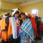 Families Matter! Graduations in Aliwal North