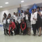 Families Matter! Graduations, Duduza, Nigel