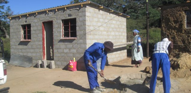 Housing for Orphaned and Vulnerable Children