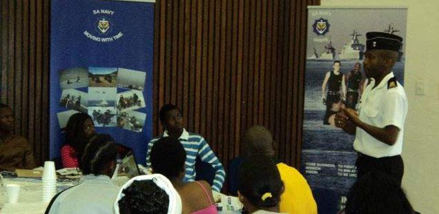 Career Camp, Durban