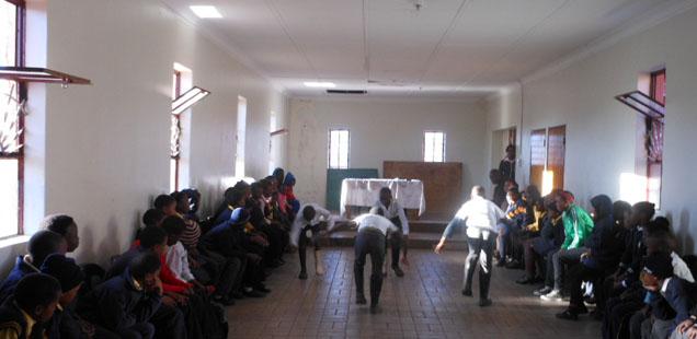 Batho ba Lerato, Thaba Nchu, Archdiocese of Bloemfontein