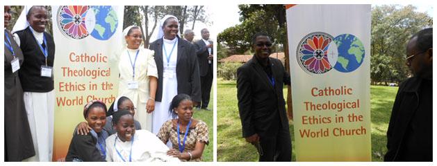 Catholic Ethicists meet in Nairobi, Kenya