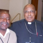 A window on the healing ministry of the Church in South Africa