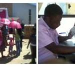 Rorisang Men & Youth Development Services Klerksdorp.