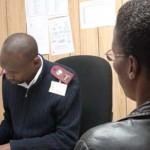 The SACBC Antiretroviral programme 2004-2013