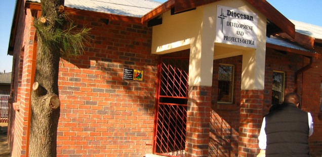 Diocese of Kroonstad Development Agency holds AGM