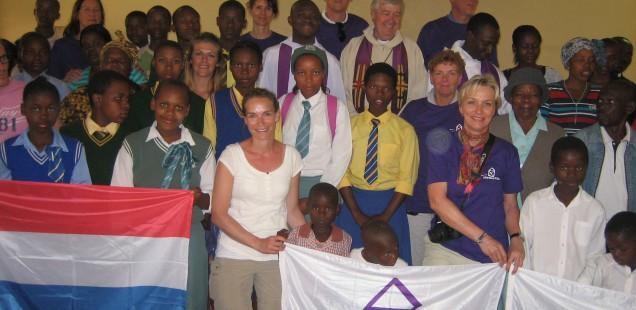 Pomeroy excels in Zulu hospitality