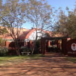 Antiretroviral treatment continues at Tapologo and Nazareth House