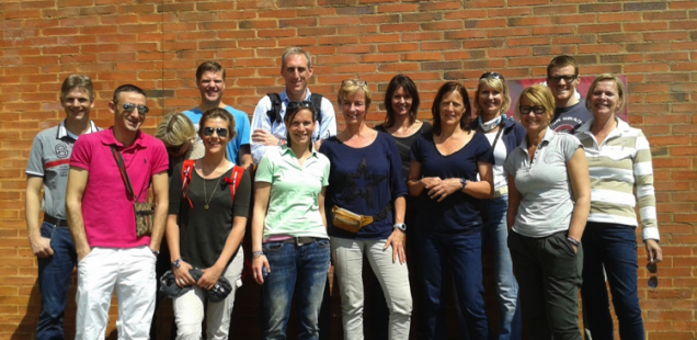 Dutch visitors from Homeplan report on their trip to South Africa