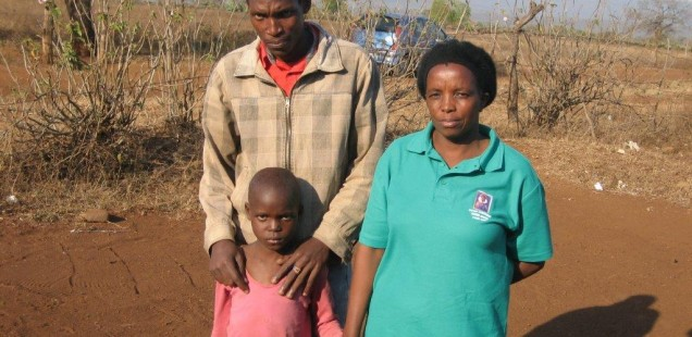 Swaziland Health Workers – Making a Difference