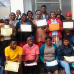 Catholic Relief Services Supports Work With Children in South Africa and Swaziland