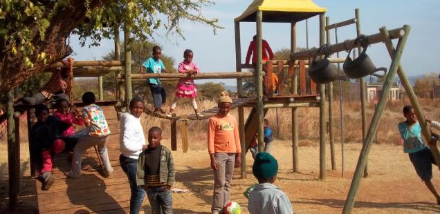 Ledig faces concerns of malnourished children
