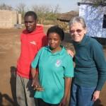 INDEPENDENT EVALUATION HIGHLIGHTS SUCCESS OF SACBC TB PROGRAM
