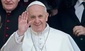 Pope Francis sends message to Catholic Pre Conference on AIDS