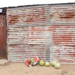 Catholic Church Aids Office Builds Houses for the Disadvantaged People in South Africa